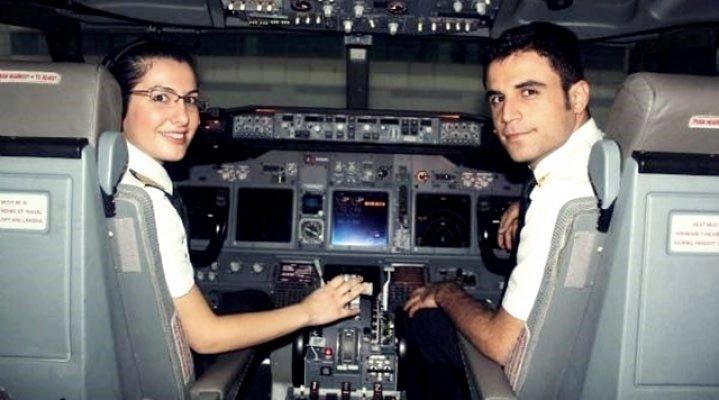 thy ikinci pilot
